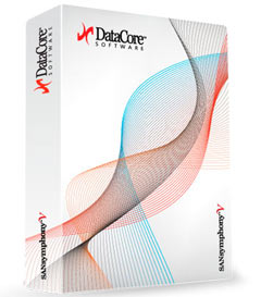 HGST and DATACORE for a disruptive Software Defined Storage solution
